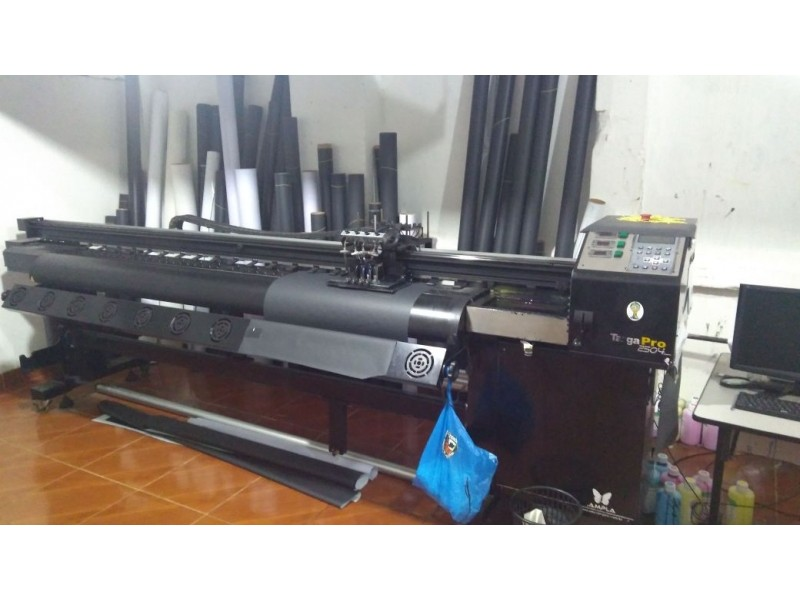 39da60c49f682 Impressora Plotter Ampla Targa Pro 2504 - 2